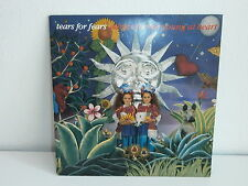 TEARS FOR FEARS Advice for the young at heart 876894 7