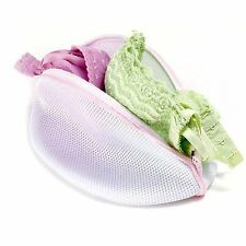 Mesh Bra Wash Bag - Perfect Solution for Washing Lingerie Hosiery and Delicates.