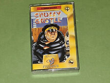 Commodore 64 C64 - Bug-byte Chubby Gristle 1989 From Old Stock