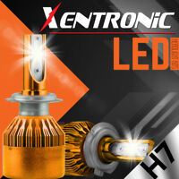 XENTRONIC LED HID Headlight kit H7 White for Mercedes-Benz Metris 2016-2016