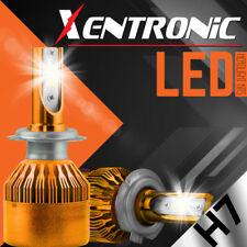 XENTRONIC LED HID Headlight Conversion kit H7 6000K for Kia Amanti 2004-2006