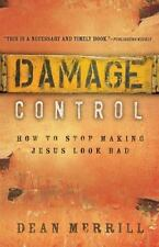 Damage Control: How to Stop Making Jesus Look Bad [Paperback] [Mar 01, 2006] M..