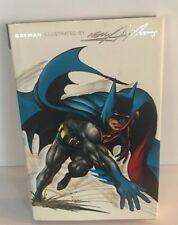 DC Batman Illustrated by Neal Adams 2003 Volume 1