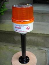 Goose Deterrent Strobe FOR DOCKS