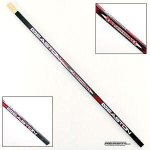 Bundle of 5 Easton TAPERWALL Ice Hockey Shafts Pack of 5
