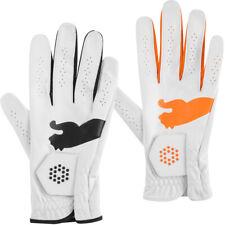 PUMA All Weather Golf Glove Herren Golfhandschuhe rechte Hand 908139 weiss neu
