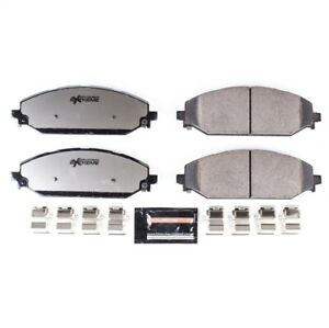 Power Stop Z36-2179 Z36 Truck and Tow Brake Pads For 19 Ram 1500 3.6L NEW