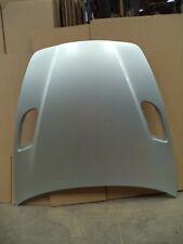 MASERATI 3200 GT BONNET   MASERATI 3200 GT SILVER BONNET  3200 GT SILVER BONNET