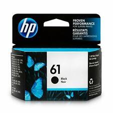 HP61 Cartouche d'encre d'origine noir (CH561WN)