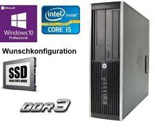 HP Elite 8200 SFF, Intel Core i5-2400, 128GB/256GB/512GB SSD, 4GB/8GB/16GB RAM