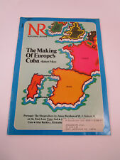 NR National Review Magazine APRIL 11, 1975 The Making of EUROPE'S CUBA