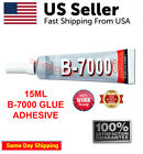 15ML B-7000 Multi-Purpose Glue Adhesive For Phone Frame Bumper Jewelry Universal <br/> HIGH QUALITY 100% BRAND NEW TESTED EASY INSTALLATION A+