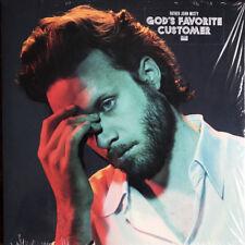 Father John Misty - God's Favorite Customer LP 180 Gram Vinyl Album FLEET FOXES