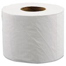 Morcon Paper Morsoft Millennium Bath Tissue 2-Ply 600 Sheets/Roll 48 Rolls