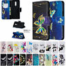 For LG Stylo 5/Stylo 4 Magnetic Leather Card Wallet Flip Stand Phone Case Cover