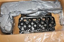INTERNATIONAL Cylinder Head Kit w/Valves 1832716C96 & Gasket Kit w/Bolts NEW