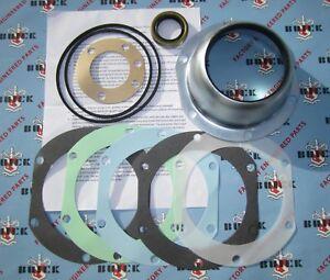 1957-1958 Buick Dynaflow Torque Ball Sealing Kit. Stop Leak. Repair Kit.