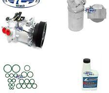 A/C Compressor Kit Fits Volvo S60 V60 XC60 67675