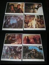Original Alien Lobby Card Set 11X14 Tom Skerritt Sigourney Weaver John Hurt