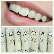 22% OFF! AUTH NU SKIN AP-24 WHITENING FLUORIDE TOOTHPASTE SEALED 110 g. / 4 oz.