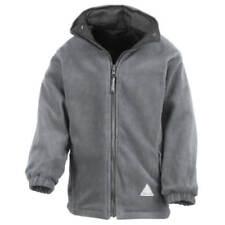 Cappotti e giacche reversibile nero per bambine dai 2 ai 16 anni
