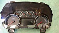 2016 Chevy Tahoe speedometer instrument cluster 84026892  **New**
