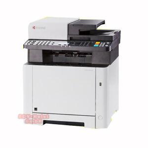 Kyocera Ecosys M5521cdw, M5521cdw, ca. 10.980 Seiten gedruckt/gebraucht/T94