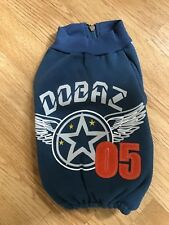 Bnwt Dobaz Dog Sweat Top Size M