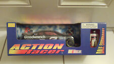NIB Dale Earnhardt 1996 #3 GM Goodwrench 1/18 Action Racer w/Figure