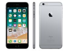 Apple iPhone 6 Plus - 128GB - Space Grau (Ohne Simlock) + I8 air pods