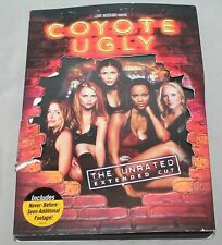 Coyote Ugly (DVD, 2005, Unrated Special Edition Widescreen)