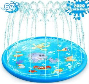 U-LPJ8YW Un-forg-ettable 9.45 inches Super Soft Water-Proof Toy Used