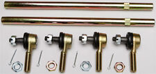 NEW ALL BALL ATV HD TIE ROD/ENDS COMPLETE UPGRADE KIT YAMAHA /SUZUKI  FREE SHIP