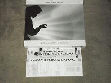 Louis Sclavis Quintet L'affrontement Des Pretendants Japan CD ECM