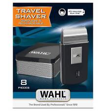 Wahl Reiserasierer 3615 LED Ladeanzeige mit Easy Plus System /45 Min. Rasierzeit