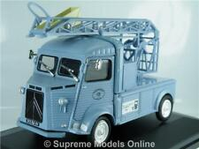 CITROEN TYPE HY PLATEAU CABINE EDF 1963 VAN 1/43 SCALE PACKAGED ISSUE K8967Q~#~