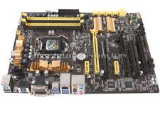 ASUS Motherboard Z87-A, LGA 1150/Socket H3, Intel Z87 Chipset, DDR3 Memory