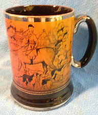 Fox Hunt Hunting Mug Arthrurwood #2