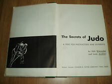 The Secrets Of Judo - MMA, UFC, NHB, Grappling, Judo, BJJ