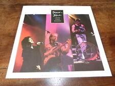 """DEACON BLUE - Vinyl 45T 25 cm / 10"""" !!! LOVE AND REGRET !!! DEAC QT 10 !!!"""