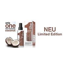 Revlon Uniq One 150 ML 10 Trattamenti in un unico prodotto al cocco