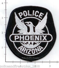 Arizona - Phoenix AZ Police Dept Patch