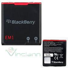 Batteria originale BLACKBERRY E-M1 1000mAh per 9370 Curve 9360 9350 nuova
