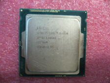 QTY 1x Intel CPU i5-4590 Quad-Cores 3.3Ghz LGA1150 SR1QJ AS-IS