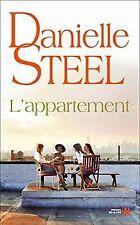 L'Appartement de STEEL, Danielle | Livre | état très bon