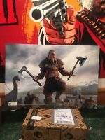 Assassins Creed Valhalla Poster Ubisoft Games Video Game Poster Store Display