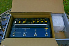 Korg SDD3000 Delay Guitar Effect Pedal MINT CONDITION *FREE SHIP in US*