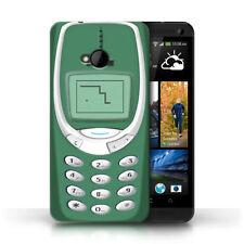 Étuis, housses et coques Nokia HTC One pour téléphone mobile et assistant personnel (PDA) Nokia