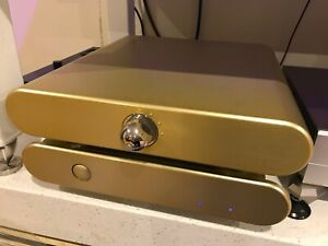 WAVAC Phono Pre Amplifier Model LCR-X2 Like New 2019 Model Retail $45000