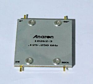 ANAREN 10262-3 ACCOPPIATORE DIREZIONALE 3 dB 300 WATT